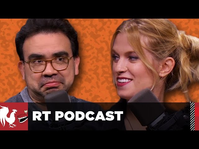 RT Podcast: Ep. 393 - The iPhone 7 Argument