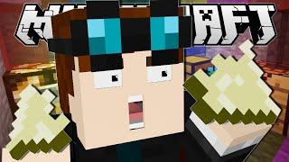 Minecraft | I BROKE THE MAP..!