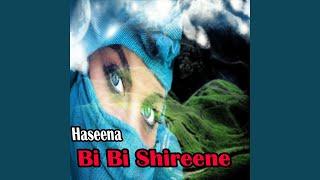 Bibi Sherini Zyaray Gulay