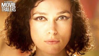 COLETTE Trailer NEW (2018) - Keira Knightley