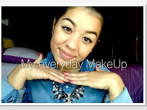 Xxx Mp4 My Everyday MakeUp Lili Martins 3gp Sex