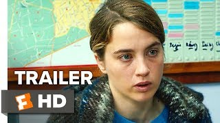 The Unknown Girl Trailer #1 (2017)   Movieclips Indie