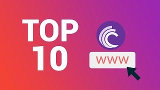 Top 10 Torrent Site
