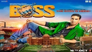 Boss (2013) Full Songs Jukebox | Akshay Kumar, Aditi Rao Hydari | Full HD
