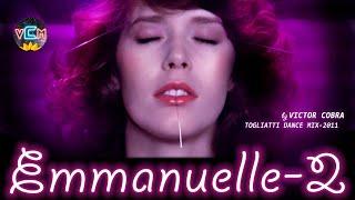 Emmanuelle 2 (Francis Lai / Victor Cobra Dance Mix - 2011)