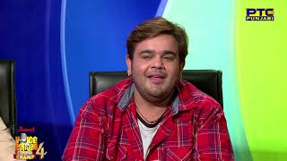 Ishan Loomba | Golden Medal | Tere Naa Di Mehndi | Jalandhar Auditions | VOP Chhota Champ 4