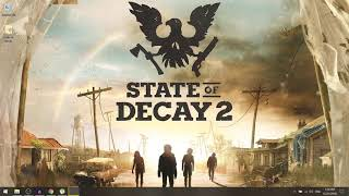 State of Decay 2 Free Download (PC)