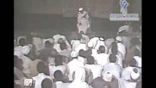 11- تفسير سورة  طه- الآية ( 87 -- 98 ) - الشيخ متولي الشعراوي
