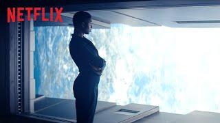 Nightflyers | النظرة الأولى | Netflix