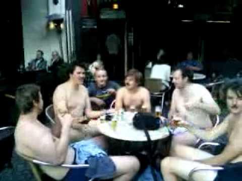 Holenderskie geje