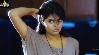 Love You Bangaram | Latest Movie Scenes | Shravya Excited about Madhan | Sri Balaji Video