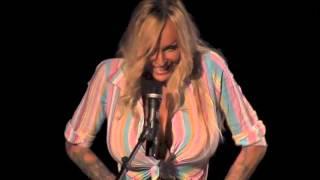 Linse Kessler - Reality Award 2014
