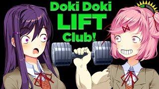 Game Theory: Doki Doki's Buffest Meme EXPOSED (Doki Doki Literature Club Memes)