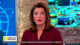 [WCBS] CBS This Morning - CBS News fires Charlie Rose