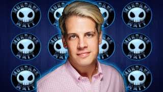 Milo Yiannopoulos hits Simon & Schuster with $10mil suit over DANGEROUS deal
