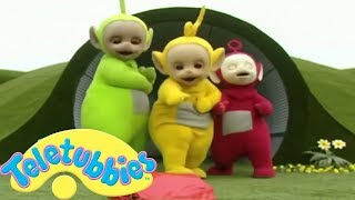 ★Teletubbies classic ★ Drawing Cacti ★ English Episodes ★ Full Episode (S01E24) - HD