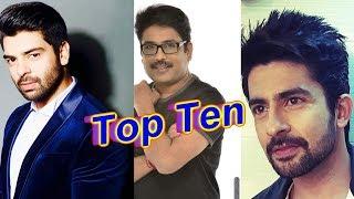 Top 10 Good looking actors from sab tv serials(running) | Top 10 handsome actors from sab tv serials