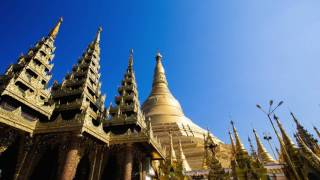 The future of investing in Myanmar - Opportunities and Risks.