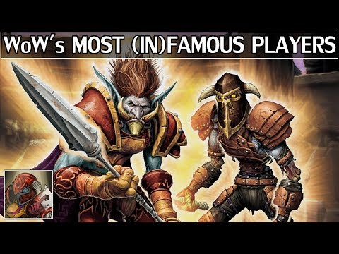 Xxx Mp4 World Of Warcraft S Most Famous Infamous Players 3gp Sex