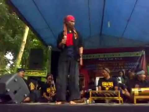Pintonan KARSIWA di SAWALA BUDAYA SUNDA di Parakanslak