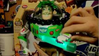 Hawaiian Buzz Lightyear (Disney Store Exclusive) - Review