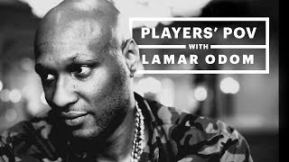 Lamar Odom - The Players