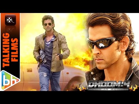 Xxx Mp4 If They Are Making Dhoom 4 I'll Do It Hrithik Roshan EXCLUSIVE 3gp Sex