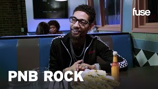 PnB Rock   Hunger and Flow