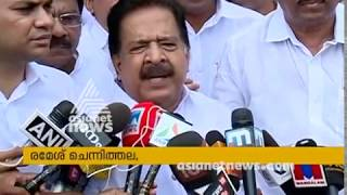 Opposition and BJP demands judicial investigation on the police actions in Sabarimala