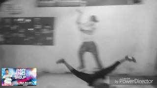 Malhari song // Bajirao Mastani movi //Duet Dance Vishal and Akash krumping & Hip Hop Dance style