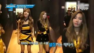 SNSD (Girls Generation) and BTS (Bangtan Boys) Cute and Funny moment