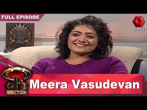 Xxx Mp4 JB Junction Meera Vasudevan 25th November 2017 Full Episode 3gp Sex