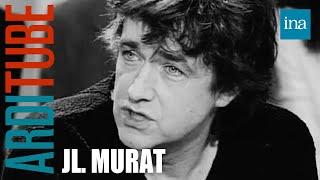 Jean Louis MURAT à propos de la chanson française - Archive INA