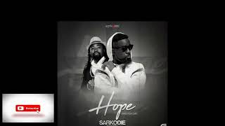 Sarkodie - Hope (brigther day) ft Obrafuor X Akwaboah (prod by jmj) official Audio
