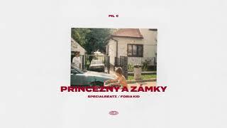 PIL C feat. FOBIA KID - PRINCEZNY A ZÁMKY (prod. SPECIALBEATZ)