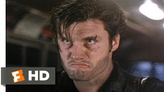 The Punisher (7/10) Movie CLIP - Rough Ride (1989) HD