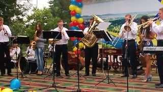 Leova.Moldova.Ziua Independetei 2013