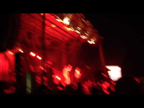 Awolnation- Hollow Moon (Bad Wolf) Live St. Pete FL 5/23/15