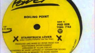 BOILING POINT - STARSTRUCK LOVER.mp4