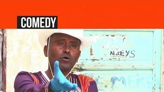 LYE.tv - Kidane Ghirmay - Non Stop - New Eritrean Comedy 2016