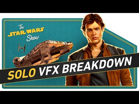 Xxx Mp4 First Look At New Scene From Solo Novelization And Head Of ILM Rob Bredow 3gp Sex