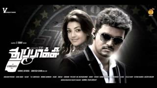 Google Google Song - Thuppakki Tamil Movie