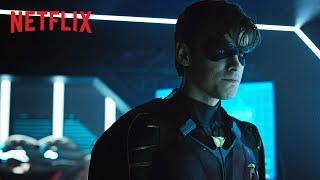 Titans | Date Announcement [HD] | Netflix