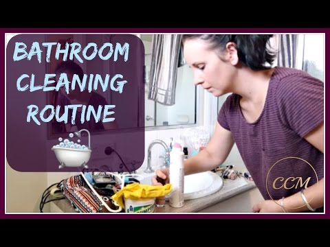 Xxx Mp4 Clean With Me Bathroom Cleaning Routine 3gp Sex