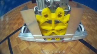 TESLA Ri3D Robot Reveal 2017