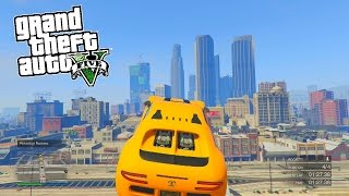 GTA 5 Funny Moments #234 With The Sidemen (GTA 5 Online Funny Moments)