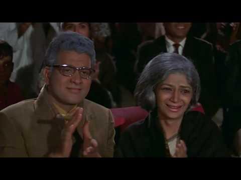 Jeena Yahan Marna Yahan   II   Raj Kapoor   Mera Naam Joker   Bollywood Songs   Mukesh   YouTube 480