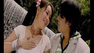 Superhit Lok Dohori Song || सोल्टीनिलाई भेट भयो बाटैमा || Sarara Busko Jhyalaima
