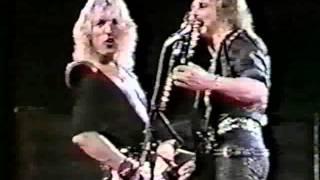 Scorpions   1985 01 15   Rio de Janeiro,  FULL SHOW