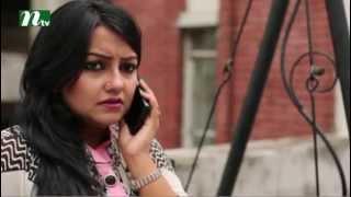 Ekdin Chuti Hobe l Tania Ahmed, Shahiduzzaman Selim, Misu l Episode 45 l Drama & Telefilm